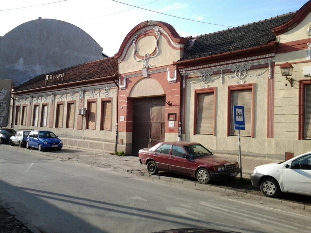 Read more about the article Nova adresa škole