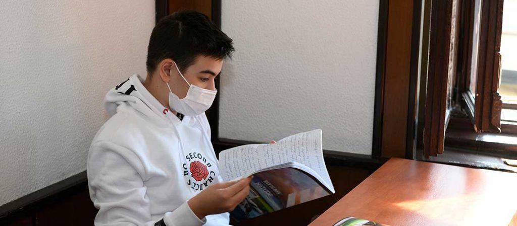 Bezbedan povratak u školu tokom trajanja pandemije Covid-19