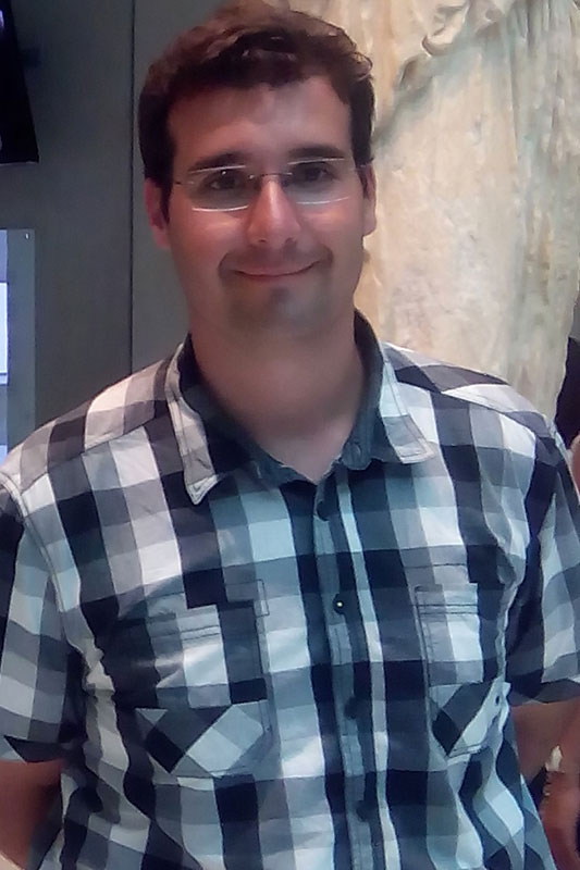 Prof. Aleksandar Radukin