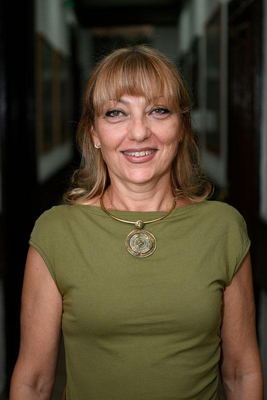 Prof. Biljana Burmaja Drača
