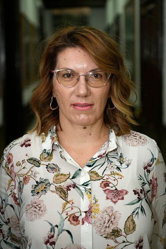 Prof. Marija Vlahović