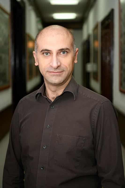 Prof. Munir Rageb-Aga