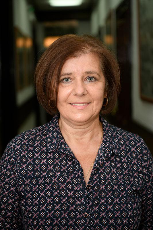 Prof. Sonja Vukčević