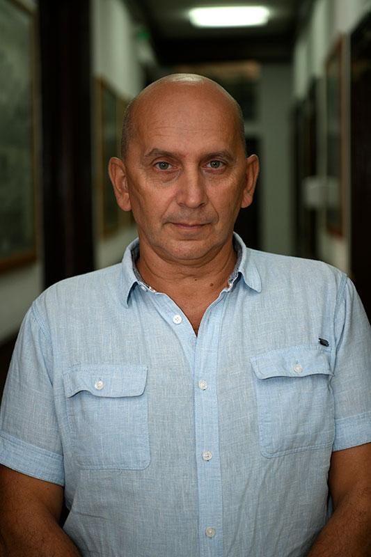 Prof. Zoran Stanković