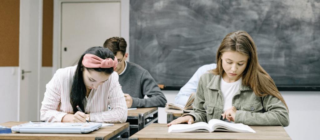 Read more about the article Kako da izabereš srednju školu po svojoj meri?