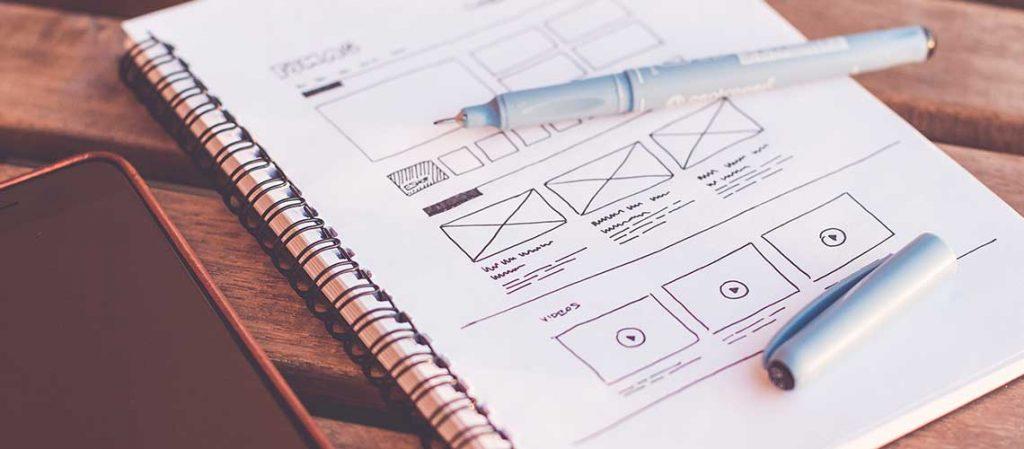 Read more about the article Web dizajn – jedna od najkreativnijih oblasti u IT sektoru