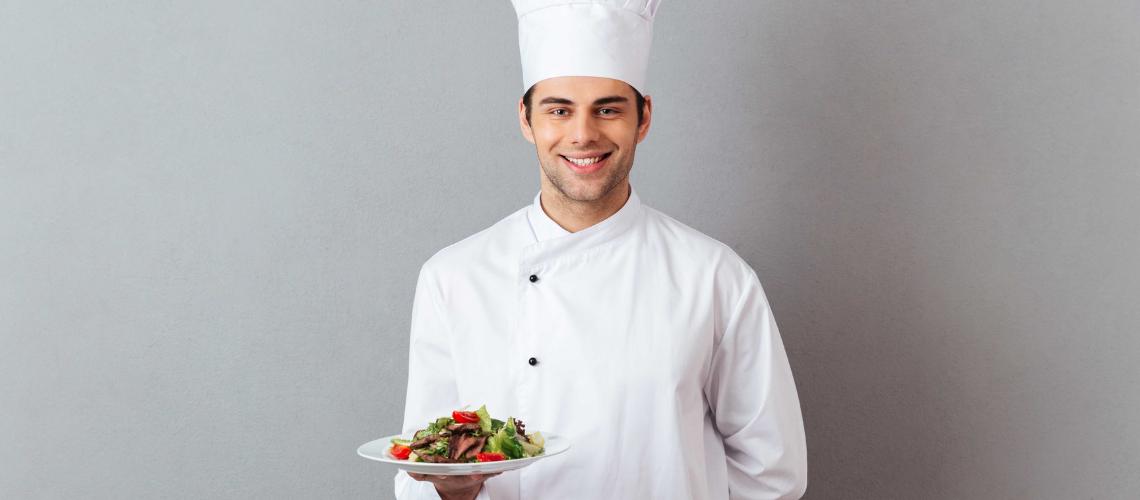 Kako da znam da li je smer Kulinarski tehničar za mene?