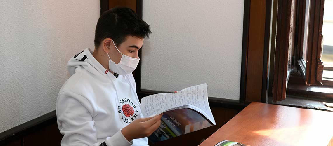 Bezbedan povratak u školu tokom trajanja pandemije covid 19